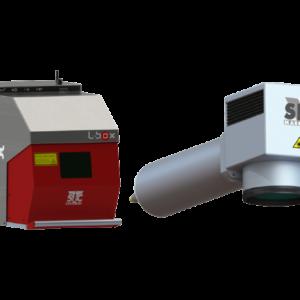 Lasermärkningsmaskiner